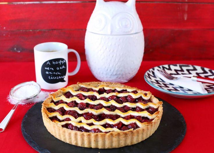 Twin Peaks Pie - a legrejtélyesebb pite • Fördős Zé Magazin