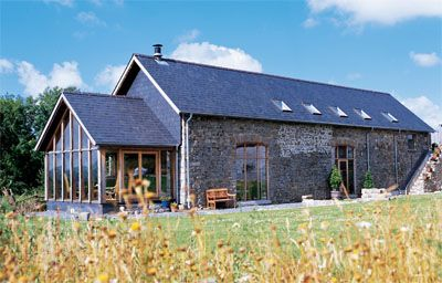 Barn Conversion Design Guide | Homebuilding & Renovating