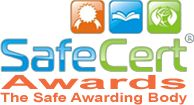 Safecert :: The UK awarding body for all health and safety awards, first aid awards and teaching and assessing awards.  Do you wish to teach accredited courses?, then apply now to become an approved centre and trainer.   Www.safecertawards.com. Tel 0845 500 2 100