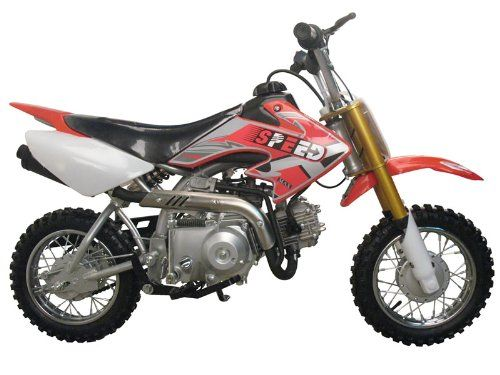 Dirt bike 70cc Semi Automatic Ultimate Details And Lowest Price | My Hot Dirt Bike