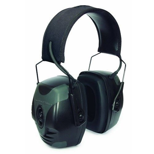 Howard Leight by Honeywell Impact Pro Sound Amplification Electronic Earmuff (R- #HowardLeight