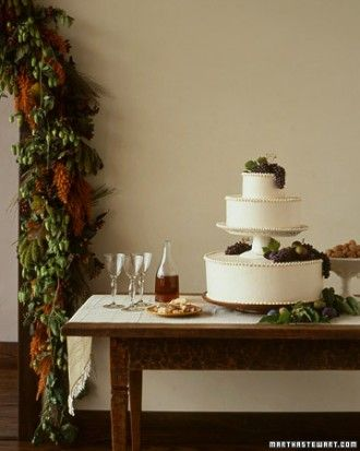 """See the """"Italian Wedding Cake"""" in our  gallery"""