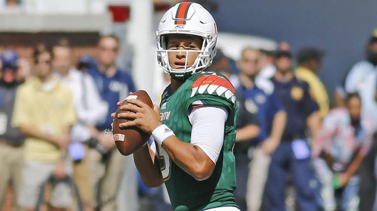 College football odds predictions picks for Week 6: FSU-Miami deserves attention