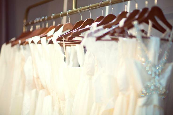 Bridal Dresses in The Babushka Ballerina Bridal Boutique