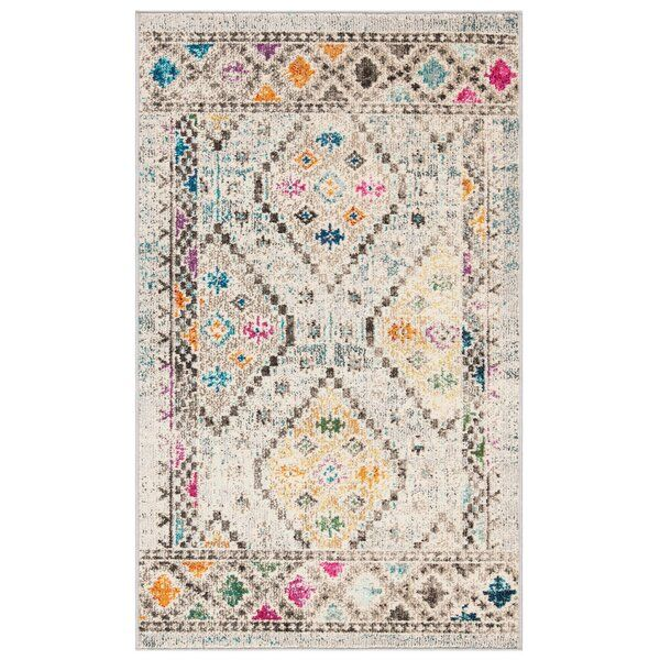 You Ll Love The Gutierez Southwestern Gray Yellow Blue Area Rug At Wayfair Great Deals On All Rugs Products With Free Ship Blue Area Rugs Area Rugs Blue Area