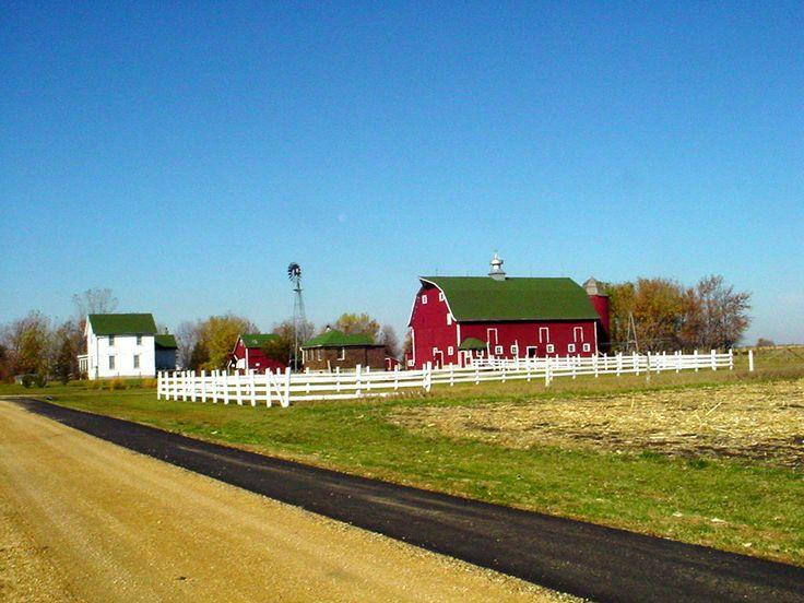 #AmericanBound @Earthbound Farm