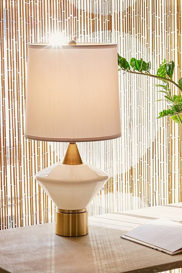 Tezza Table Lamp