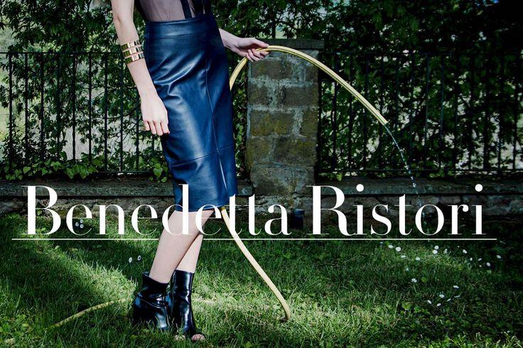 @Bendetta Ristori: Seguire le proprie passioni. Studiare, impegnarsi e rinnegare le regole della fotografia. READ http://bit.ly/1yaiuAF