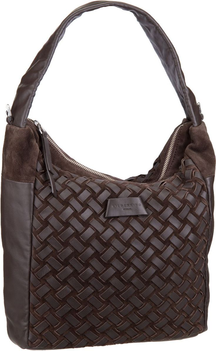 Taschenkaufhaus Liebeskind Bedford Eagle Brown - Handtasche: Category: Taschen & Koffer > Handtaschen > Liebeskind Item number:…%#Taschen%