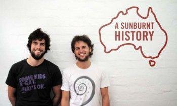 Australia's Sunburnt History on display at theMICF