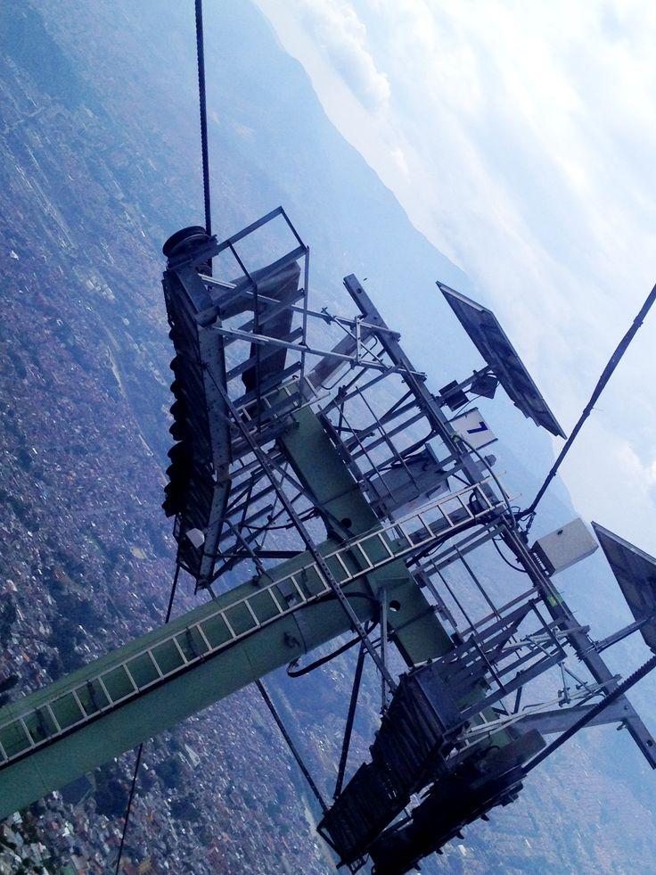 Climbing the Mountains via Metrocable: A Trip to Medellin's Parque Arví