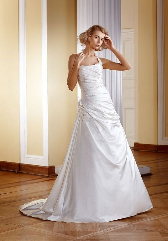style Pomona by Affezione couture sposa
