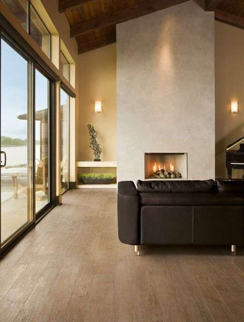 Ceramica Sant'Agostino - CERAMIC FLOOR & WALL TILES # Nature