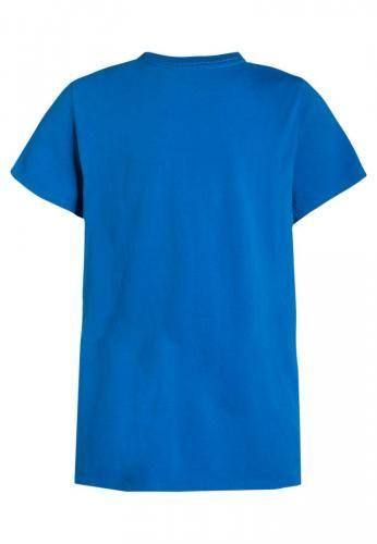 #Gap val tshirt con stampa oceanic blue Blu  ad Euro 10.40 in #Gap #Bambini promo abbigliamento