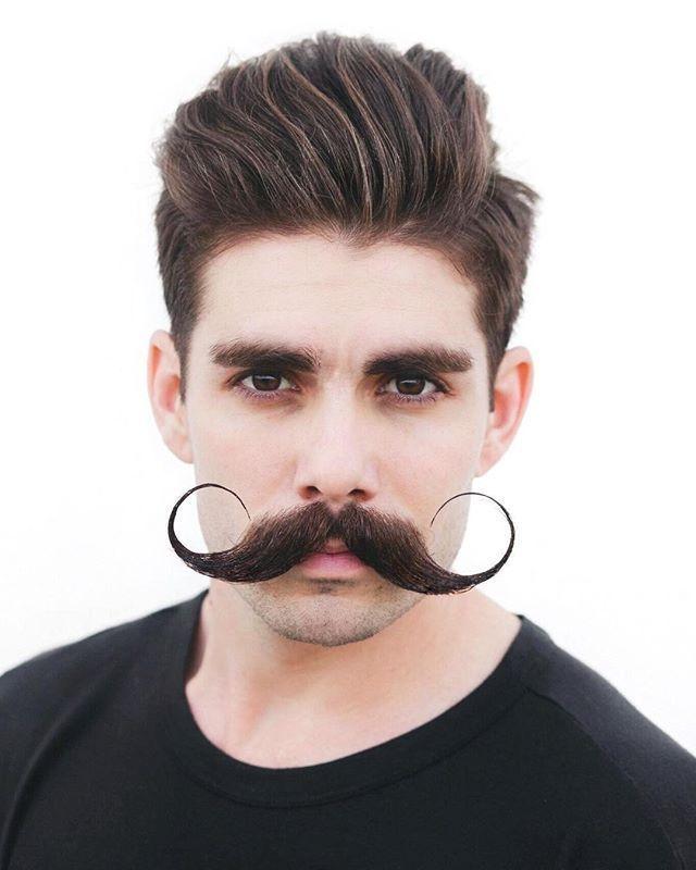 услуги добавить усы на фото владивосток