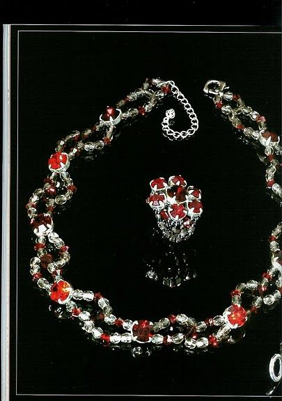 Ring, Bracelet and Necklace Hermes - 1