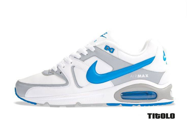 nike air max command blue