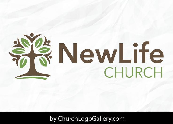 Church Logos, Tree 14 best images about T...