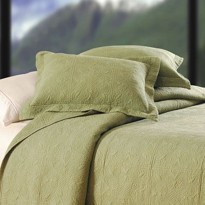38 best Solid Color Bedding images on Pinterest | Linens, Apples ... : solid color quilted pillow shams - Adamdwight.com