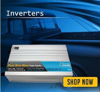 Pure Sine Wave Inverters | Inverters