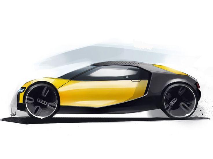 Qoros 2 PHEV Concept May Preview a Nissan Juke Rival | Car ...