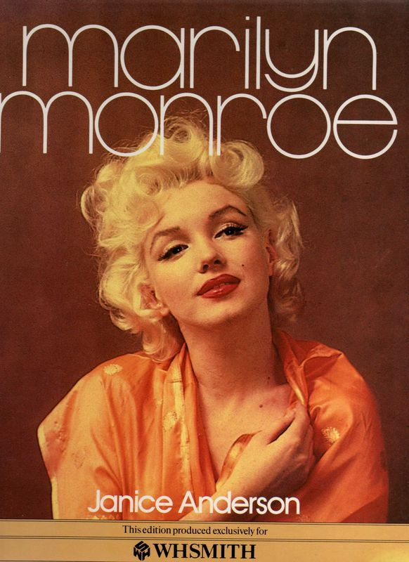 marilyn monroe biography book pdf