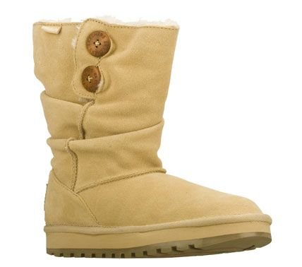 Buy SKECHERS Women's Keepsakes - Freezing Temps Casual Boots only £62.00