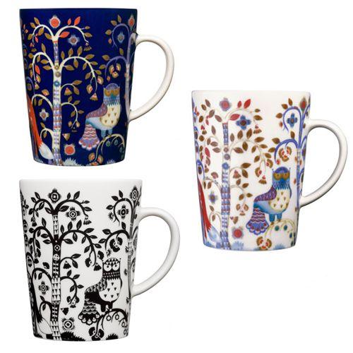 iittala Taika Mug $26.00 each  #pintofinn