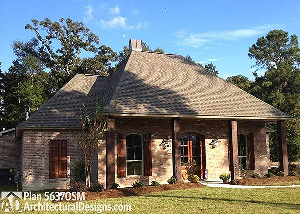 Best 25 acadian homes ideas on pinterest house plans 4 for Acadian home builders