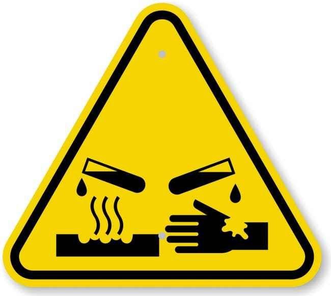 Most Disturbing Hazard Signs Heres Your Sign Pinterest