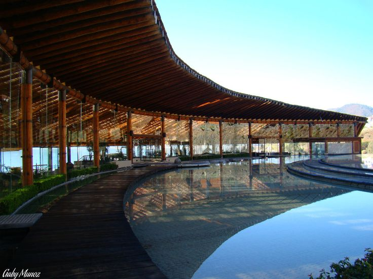The Santuario Holistic Hotel Valle de Bravo Mexico