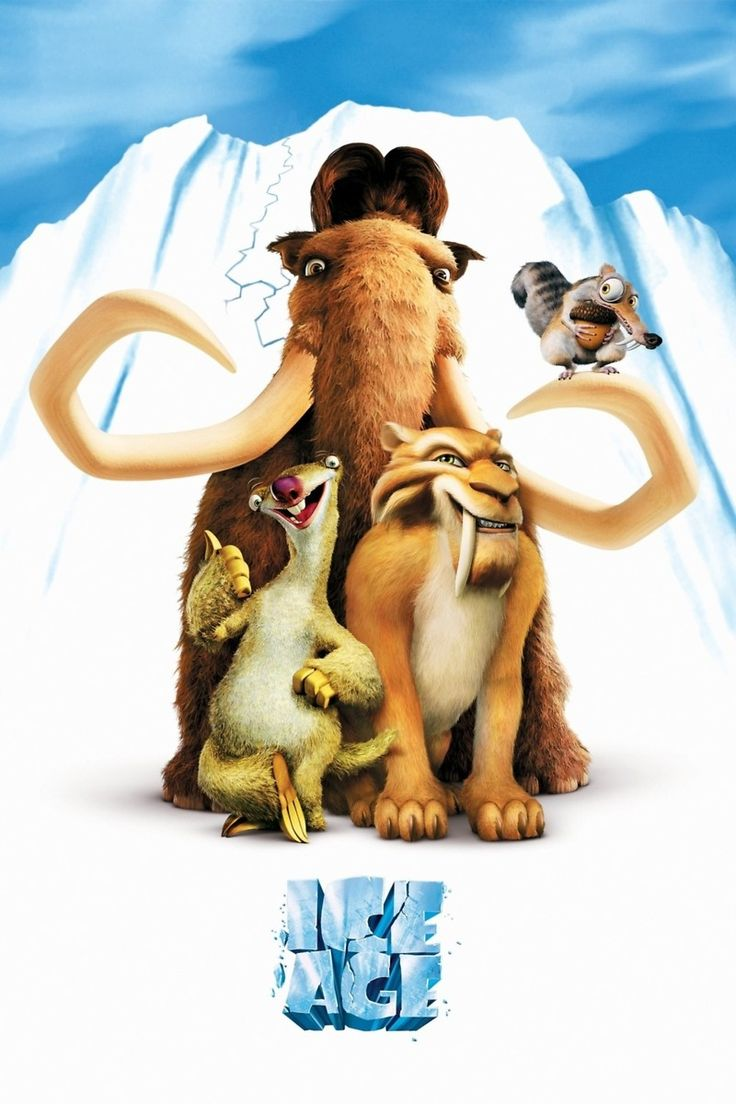 Free online ice age coloring - Get Ice Age Dvd And Blu Ray Release Date Trailer Movie Poster And Movie Stats Everybody Loves Raymond And Parenthood Star Ray Romano Lends His Voice As