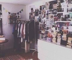 soft grunge room ideas - Google Search
