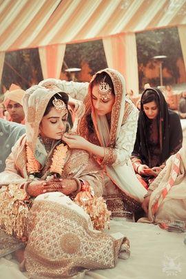 Delhi NCR weddings   Nikhil & Mannat wedding story   WedMeGood
