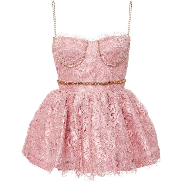 Nina Tiari Rocks And Stones Bustier (62.449.755 VND) ❤ liked on Polyvore featuring tops