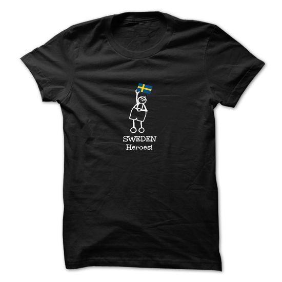 Sweden The Winner Of Eurovision Contest 2016 T Shirts, Hoodie Sweatshirts