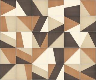 Керамогранит Bardelli Ceramica Tangram Tangram 1
