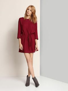Rochie Top Secret SSU1596 Red