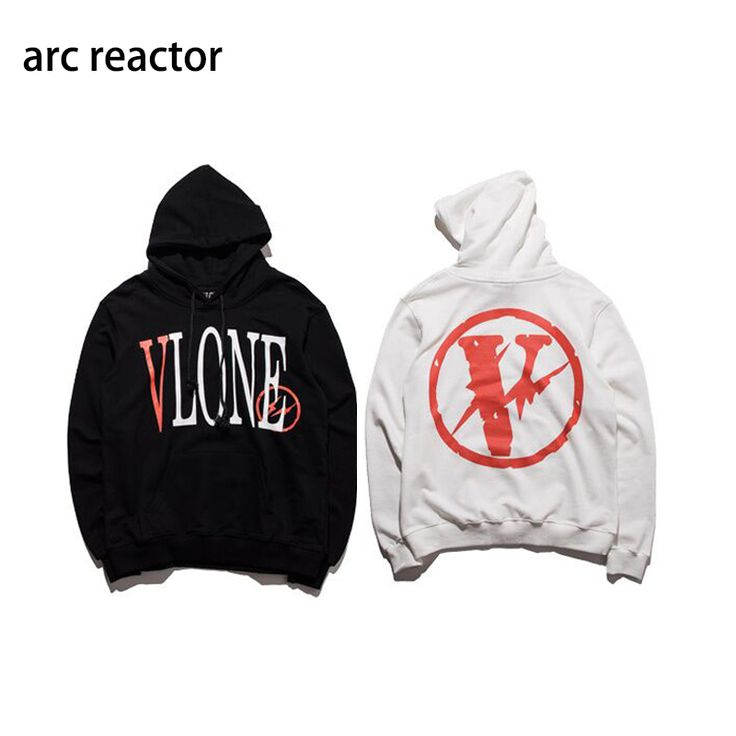 sleeve tattoos Vlone Hoodies High Quality Vlone Lightning Balachone Skateboard Men Hip Hop Fragment of Friends Harajuku Kanye West Sweatshirts *** Click the image to find out more on AliExpress website