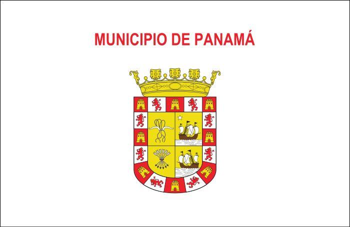 Bandera de Ciudad de Panamá - City flags - Wikimedia Commons