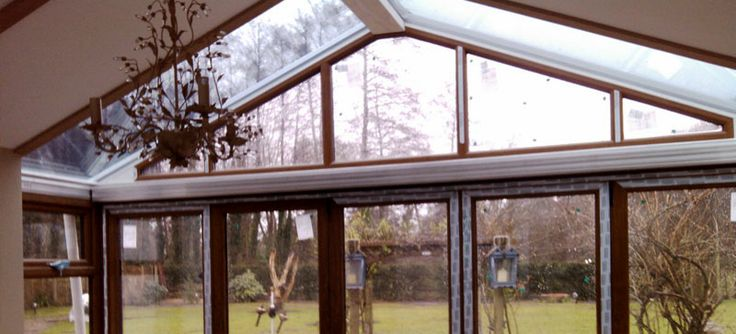 Gable End Tiled Roof Conservatory – Horsham - Final ...