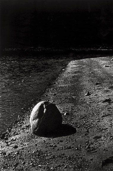 Ральф Гибсон (Ralph Gibson) | 73 фотографии день на море (день на дне)