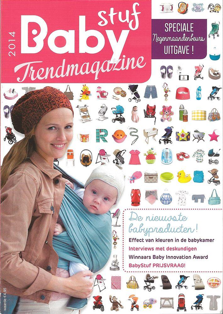 Babystuff Trendmagazine ism @negenmaandenbeurs ❤️