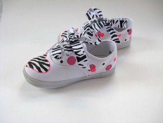 Zapatos de cebra zoológico temático cumpleaños partido