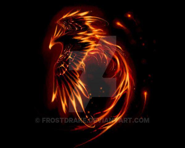 obsidian phoenix - Hledat Googlem