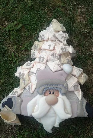 Country Creations Rivolta Federica   Natale '14