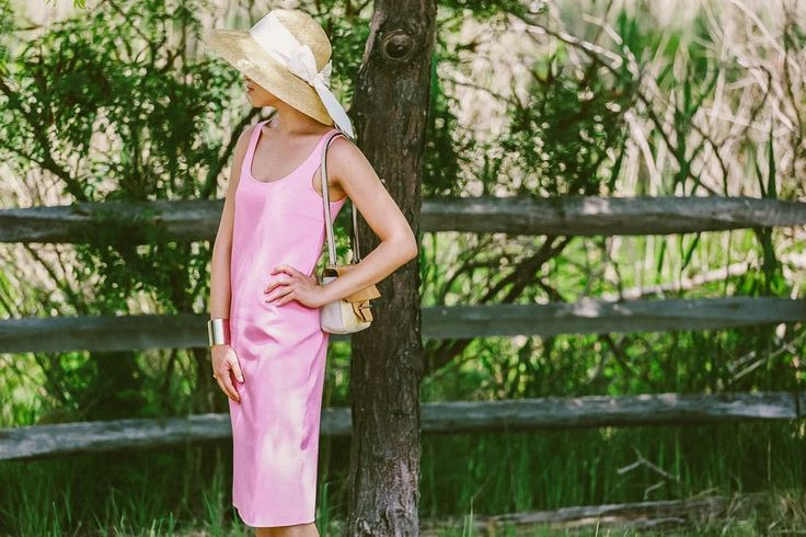 Perfect summer style at the Veuve Clicquot Polo Classic // See more at Racked: (http://ny.racked.com/2015/6/1/8698505/veuve-clicquot-polo-classic-photos-2015?utm_campaign=ny.racked&utm_content=gallery-post&utm_medium=social&utm_source=pinterest)