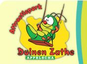 Attractiepark Duinen Zathe in Appelscha