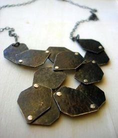 rivet in jewelery - Pesquisa Google