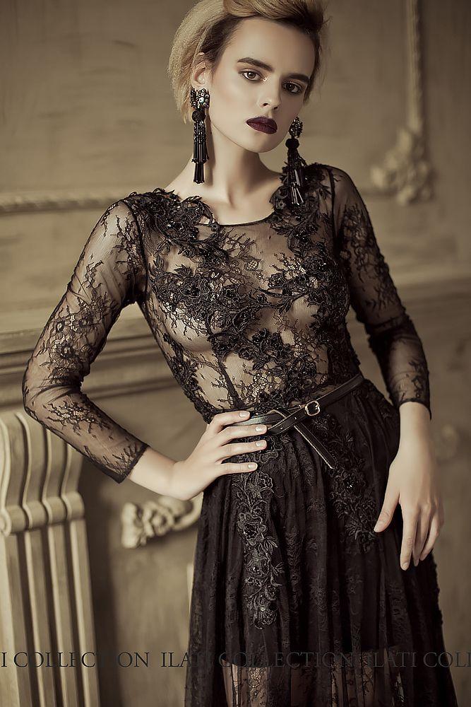 Артикул: F/W1612  Цена: платье - 200000 тенге